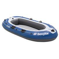 Sevylor - Caravelle K85 . Bateau de loisirs - 2 adultes et 1 enfant