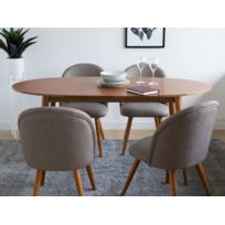 table salle manger ovale - Achat table salle manger ovale pas cher ...