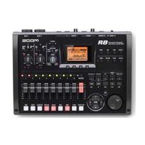 Zoom - R8 - Enregistreur numérique 8 pistes