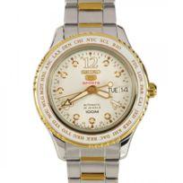 Seiko - Srp368K1 - montre homme - automatique - blanc