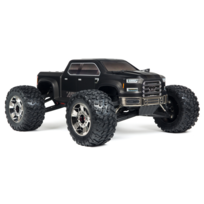 ARRMA - NERO Big Rock 6S BLX EDC 4WD 1/8e Monster Truck RTR