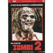 Cecchi Gori E.E. Home Video Srl - Zombi 2 COLLECTOR'S Edition, VERSIONE Integrale Restaurata, COLLECTOR'S Edition, VERSIONE Integrale Restaurata IMPORT It - Coffret De 2 Dvd - Edition collector