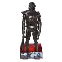 Polymark - Star Wars - Figurine Star wars shark Death Trooper 80 cm