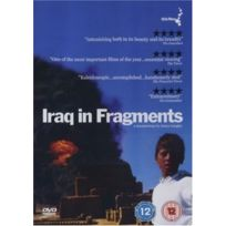 Drakes Avenue - Iraq In Fragments IMPORT Dvd - Edition simple