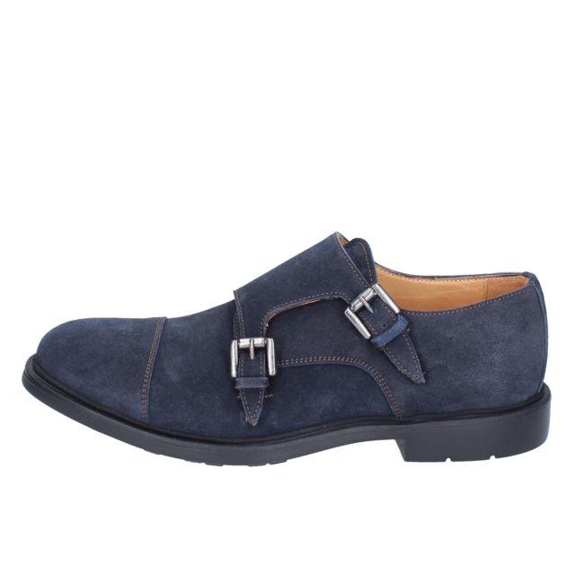 Zenith chaussures de ville Homme