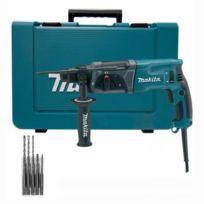 Makita - Perforateur burineur 24mm Sds Plus 780W