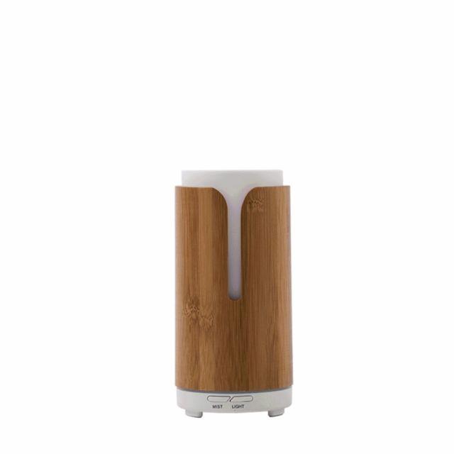 Wewoo Humidificateur D Air Pour La Maison Et Le Bureau Mini Colore