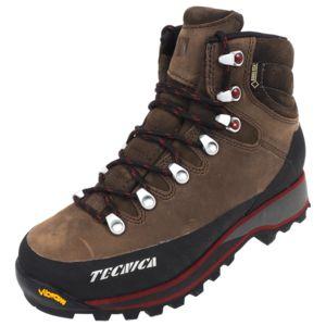Chaussures Tecnica Makalu noires enfant kCfEHh