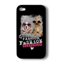 Akashi - Coque Apple iPhone 4/4S Fashion Style