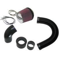 K&N - Kit Admission 57i pour Honda Jazz 1.4L - 07-08 - 57-0675
