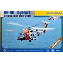 Skunkmodel Workshop - Maquette Hh-60J Jayhawk