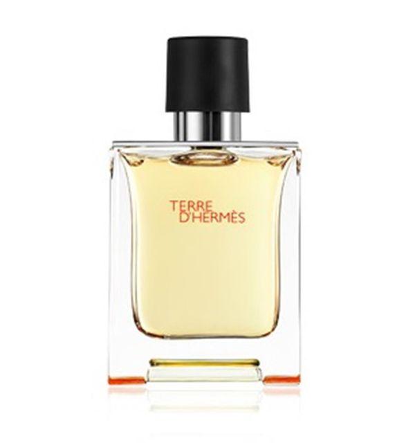 Hermès - Terre D Hermes 50 Ml Edt Vapo. Description  Fiche technique. Parfum  Homme ... 6343c6a1e73