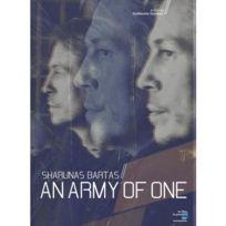 Les Films du Paradoxe - Sharunas Bartas, An Army of One