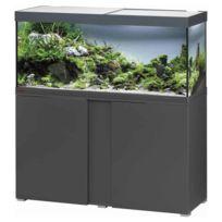 Eheim - Aquarium Vivaline Led de 240L avec Meuble Anthracite