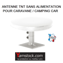 Antarion - Antenne Tnt camping car / caravane Omnipro
