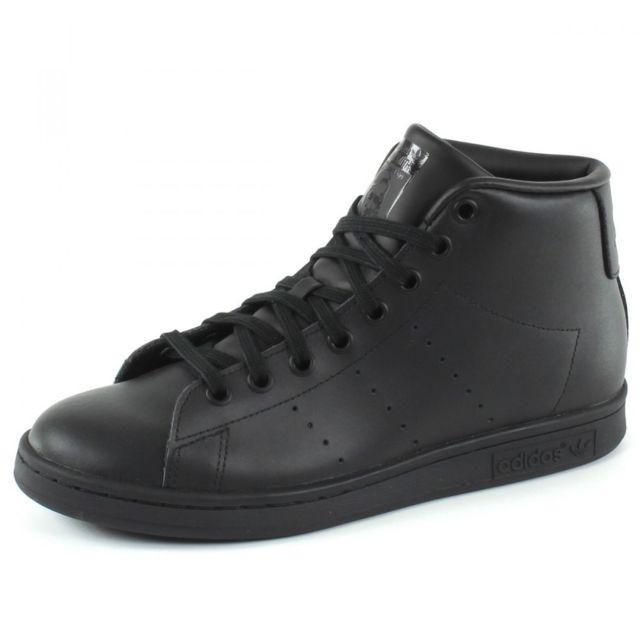 basket adidas originals stan smith junior - ref. s76336