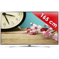 LG - Téléviseur 65 Sj 950 V