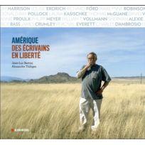 Albin Michel - Amérique ; des écrivains en liberté