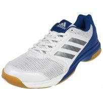 Adidas - Chaussures handball .multido indoor salle Gris 76077