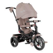 Lorelli - Tricycle évolutif pour bébé / enfant Jaguar Beige