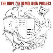 Island - Pj Harvey - The hope six demolition project Vynil Edition Limitée
