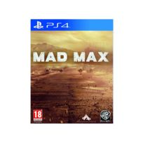 WARNER - MAD MAX - PS4