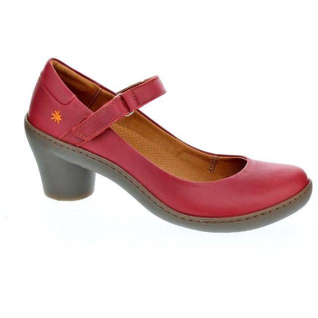 91f6548d60156d Art Company - Chaussures Art Company Femme Chaussures talons modele Alfama