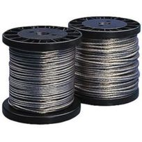Slv - Cable Isole T.B.T. 4MM² 100M