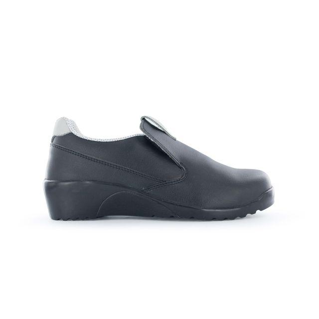 Nordways Chaussure De Securite Cuisine Sophie S2 Src Noir Pas