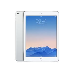 APPLE - iPad Air 2 - 16 Go - Cellular - Argent