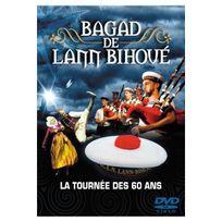 Naive - Bagad de Lann Bihoué Live Dvd
