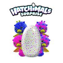 SPIN MASTER INTERNATIONAL - Hatchimals - Surprise Bleu Violet - 6037096