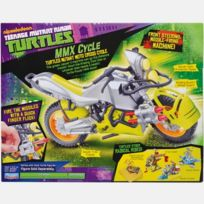 Playmates Toys - Cycle Tmnt Mmx Play-94057