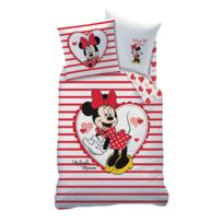 Soldes Housse Couette Minnie Rouge Achat Housse Couette Minnie