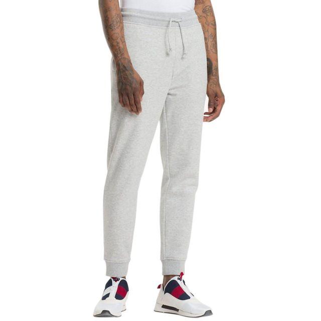 Tommy hilfiger - Pantalon Tommy Classics jogging - pas cher Achat   Vente  Survêtement homme - RueDuCommerce e3d4a66a91f9