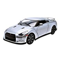 Jada - Toys - 97255S - Nissan Gt-r R35 - Fast And Furious - Echelle 1/18
