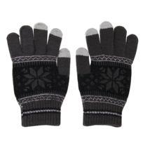 748ad99f020b gants laine doigts tactiles - Achat gants laine doigts tactiles pas ...