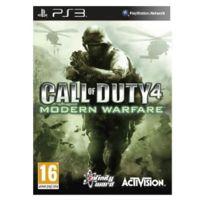 Activision - Call of Duty 4 Modern Warfare