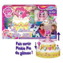 MY LITTLE PONY - Jeu De société - PINKIE PIE LE JEU - B2222EU40
