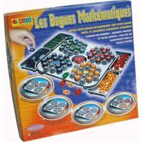 Creative Toys - Les bagues mathematiques