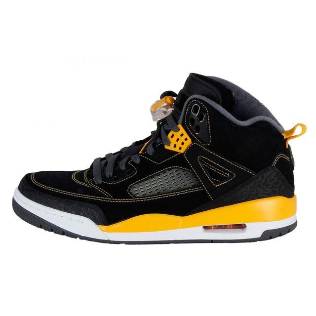 7c6535d8421 Nike - Basket Jordan Spizike - 315371-030 - pas cher Achat   Vente Baskets  homme - RueDuCommerce