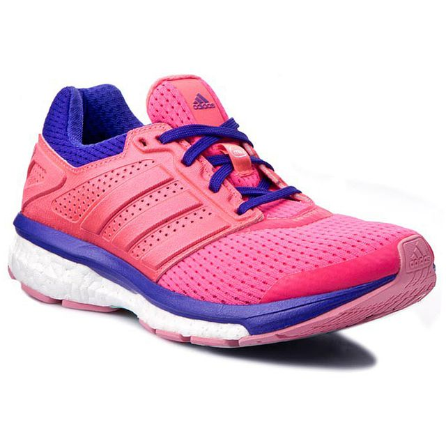 Adidas Performance Chaussure Running Supernova Glide Boost