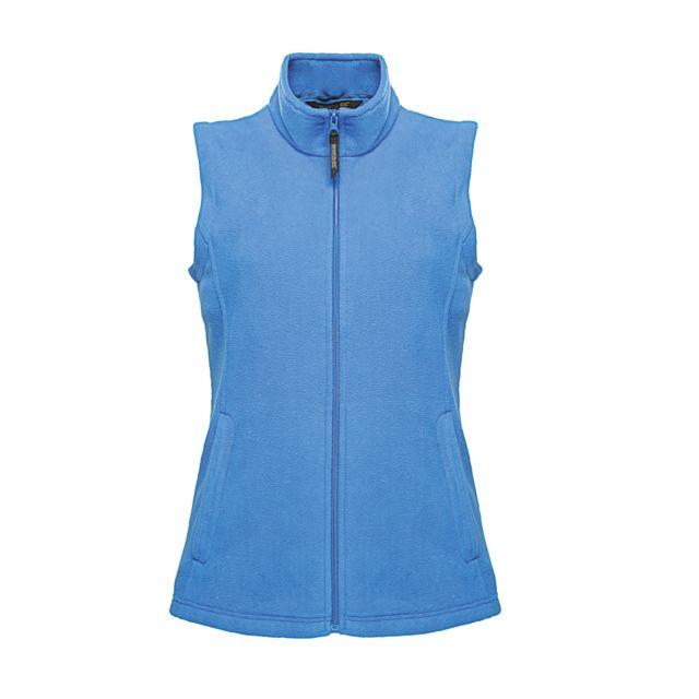 Veste à capuche sans manches Femme 36, Bleu marine Oxford Utrw3940