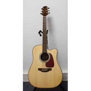 guitare acoustique pas cher occasion
