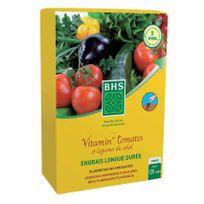 Willemse France - Engrais granulés longue durée pour tomates Vitamin® 750g Bhs - La boîte de 750 g
