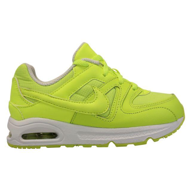 Nike Air Max Command pas cher Achat Vente Baskets