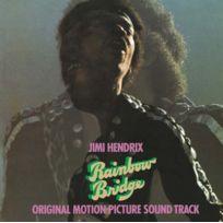 Legacy Recordings - Jimi Hendrix - Rainbow bridge Boitier cristal