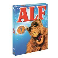 Warner Home Video - Dvd Alf - saison 1