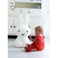 "Mr Maria - Lampe Miffy ""L"" Lapin"