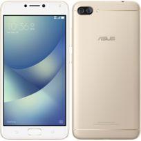 ASUS - Zenfone 4 Max Plus - ZC554KL - Or
